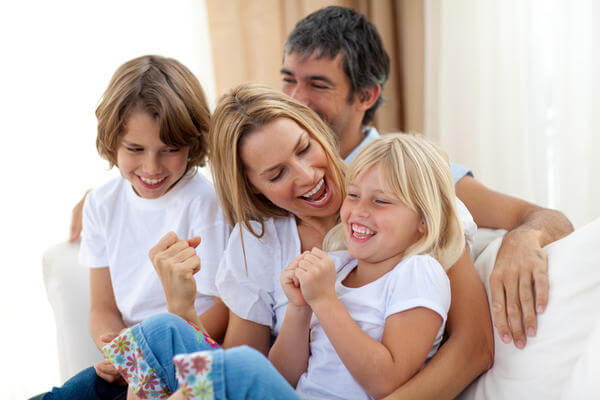 10 Communication Tips to Improve Family Relationship with Child