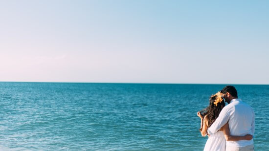 Cruising Dream: How to Create Unforgettable Unique Wedding on Sea